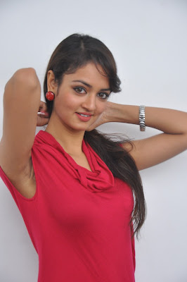 Actress Shanvi Hot And Spicy Photos