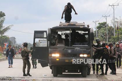 Kepolisian Hanya akan Usut Dugaan Rasialisme oleh Sipil