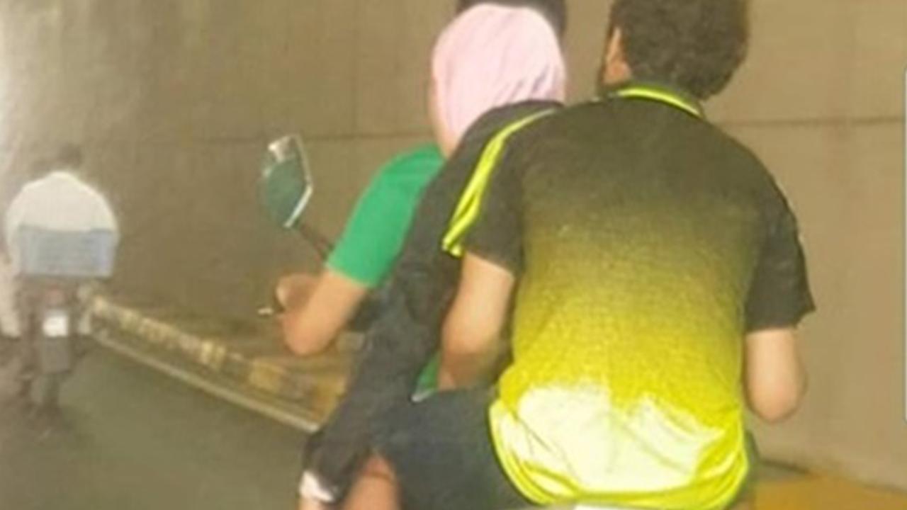 توقيف متزوج حاول اختطاف فتاة قاصر من ذوي الاحتياجات الخاصة على متن دراجة نارية ضواحي مراكش !