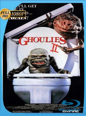 Ghoulies 2 (1988)HD [1080P]latino [GoogleDrive] DizonHD