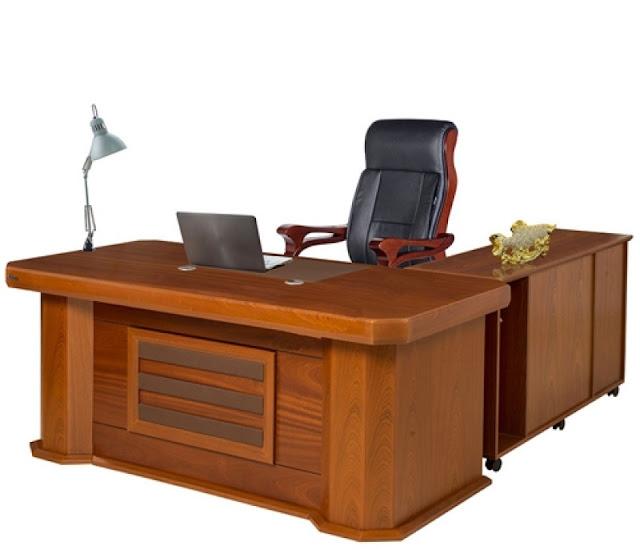 Lựa chọn bàn giám đốc cần những tiêu chí gì?