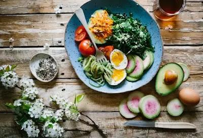 12 غذاء صحي لتحسين الذاكرة وزيادة التركيز