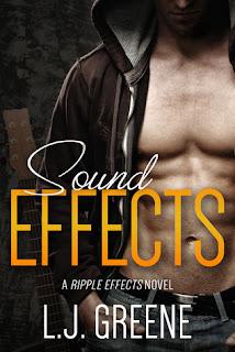 Sounds Effects by LJ Greene