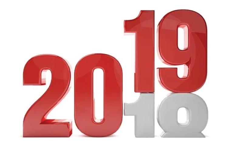 Resolusi Tahun 2019 – Bisa Tidak Yah Mewujudkannya?