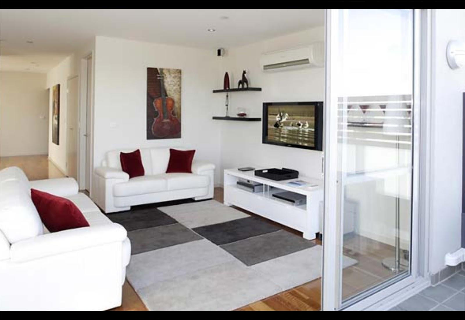 Design Interior Apartemen Minimalis Yang Cantik Dan Indah Rumah