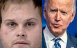 Man charged with threatening to kill US President, Joe Biden