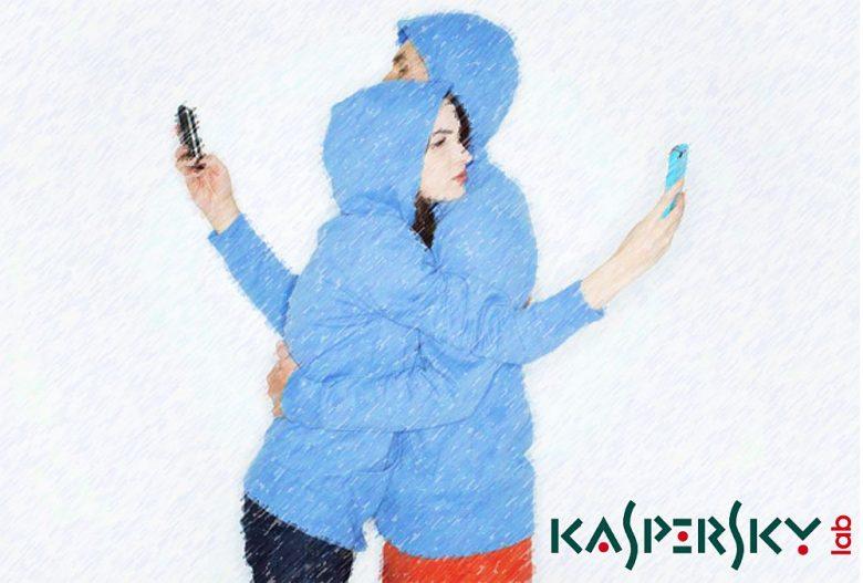 Smartphone Kini Lebih Penting Daripada Keluarga