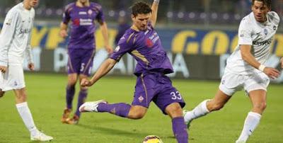 Atalanta vs Fiorentina