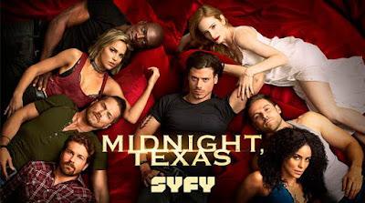 Segunda temporada de 'MidnightTexas'
