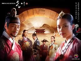 Sinopsis Kdrama Dong Yi Episode 1-60 (Final) lengkap