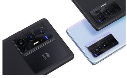 Vivo uses X70 Pro Plus wireless charging