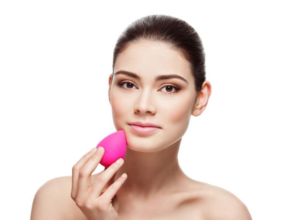 Como Deixar Sua Esponja de Maquiagem Mais Macia