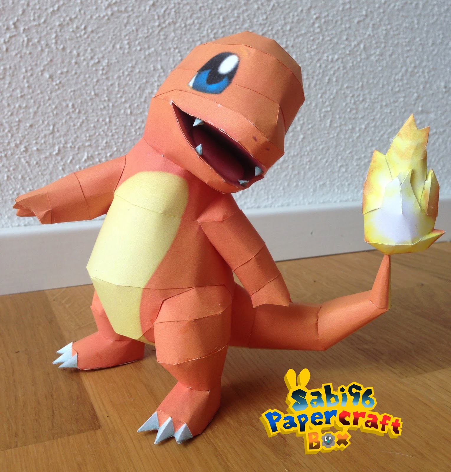 Charmander Is A Bipedal Reptilian Pokemon With Primarily Orange Body Its Underside From The Chest Down And Soles Are Cream Colored