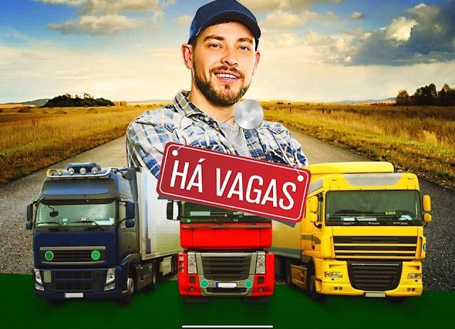 Hungaro Transportes abre diversas vagas para Motorista