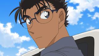 Hellominju.com : 名探偵コナンアニメ 『第994話 代役・京極真(中編)』 | Detective Conan Ep.994 | Hello Anime !