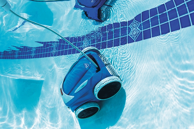 The Best Choice to Select an Automatic Pool Cleaner, Automatic Pool Cleaner, Lifestyle