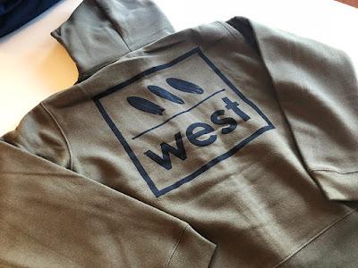 WEST Suit Japan FW Collection
