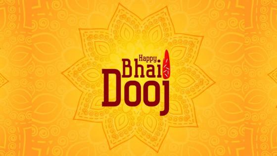 Happy Bhai Dooj 2019
