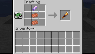 How to make Spyglass in Minecraft