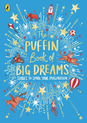 Puffin Books activities during school closures