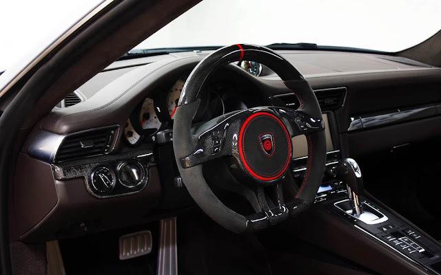 Gemballa GTR 8XX Evo-R