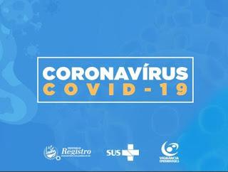 Diretrizes para Enfrentamento do Covid-19 (Coronavírus )
