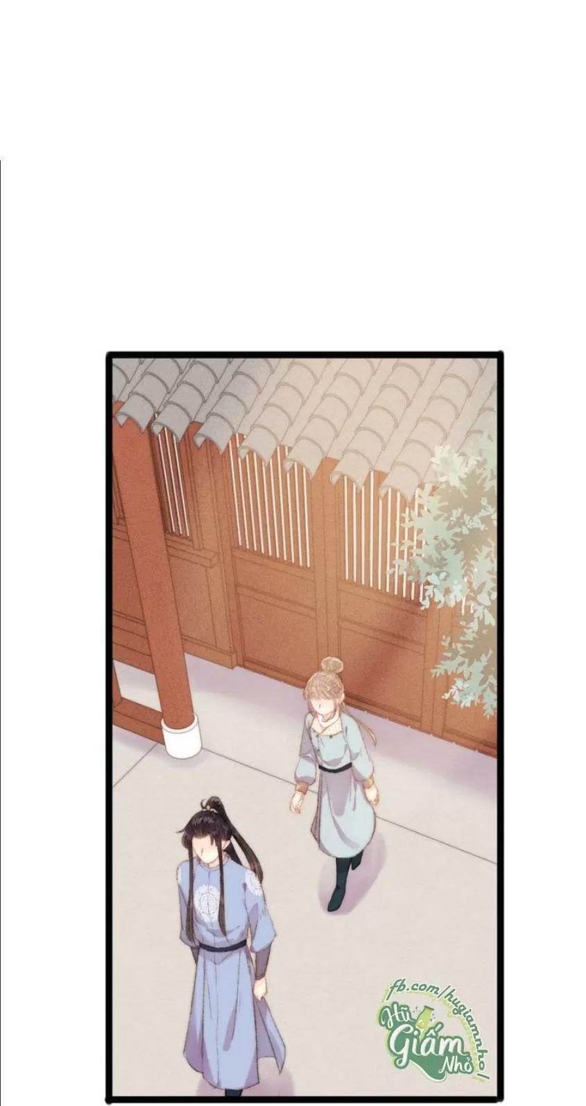 Nàng Phi Cửu Khanh - Thần Y Kiều Nữ chap 50 - Trang 2