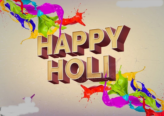 Happy Holi 81