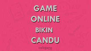 Pengaruh Game Online Bagi Pelajar