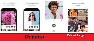Qué es prisma?