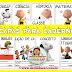 Capas para caderno - Snoopy