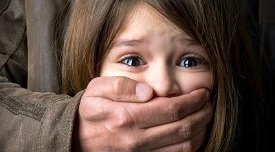 Em 24 horas, Polícia registra dois casos de estupro contra criança e uma adolescente