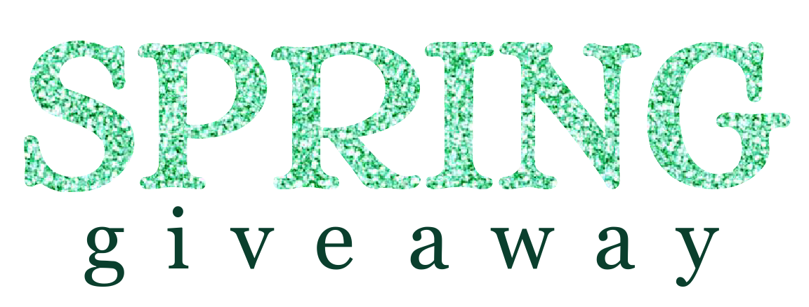 Spring recruitment giveaway items