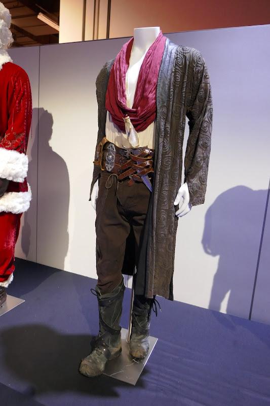 Jake Gyllenhaal Prince of Persia Dastan film costume