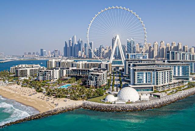 Status Matched Caesars Rewards Diamond Members No Longer Have Caesars Palace Dubai 2 Free Nights Benefit