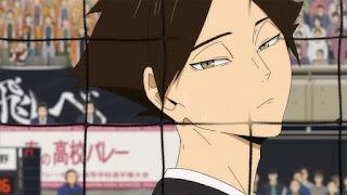 Hellominju.com : ハイキュー!! アニメ4期 稲荷崎高校 『角名倫太郎(CV:島﨑信長)』 | Suna Rintarō | Haikyū!! INARIZAKI