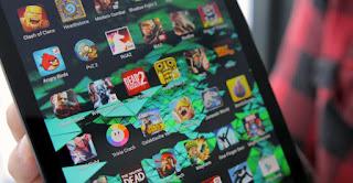 Juegos para Android sin internet