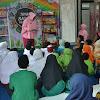 Bhyangkari Kota Tangerang Buka Taman Baca
