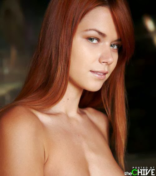 Red head not for newbies cei 3