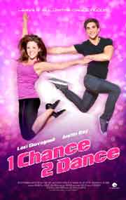 Filme 1 Chance 2 Dance