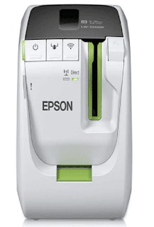 Epson LabelWorks LW-1000P Driver Downloads