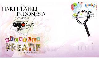 Contoh Pidato 29 Maret Sebagai Hari Filateli Indonesia