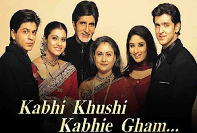 Kabhi Khushi Kabhie Gham Trivia In Hindi