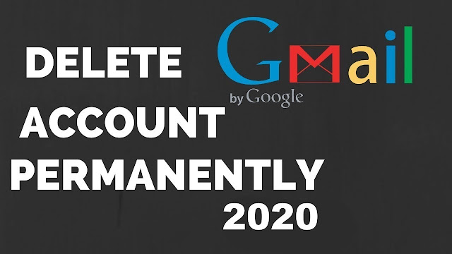 how to delete gmail account permanently in android phone