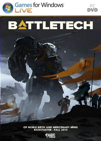 BattleTech PC Full