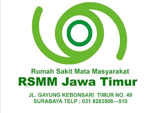 11 Posisi Lowongan Kerja Di Rumah Sakit Mata Masyarakat Jawa Timur
