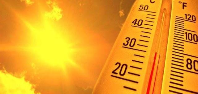 الأرصاد الجوية الوطنية: الحرارة تصل إلى 44 درجة ببرشيد