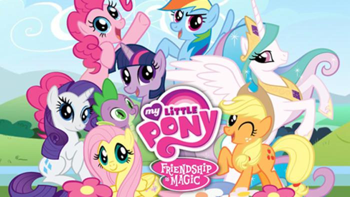 My Little Pony: La magia de la amistad se cancelara luego de 8 años de Emision