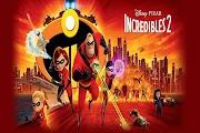 Review Film: Incredibles 2 (2018)