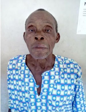 Man,70, uses mince pie to defile 7 and 8yrs old girls in Ogun State , Parents Cries Out